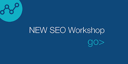 NEW SEO Workshop
